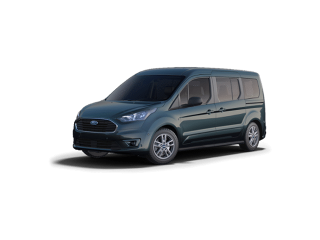 New 2019 Ford Transit Connect Commercial XLT Passenger Wagon Commercial-truck for sale in Elko, NV